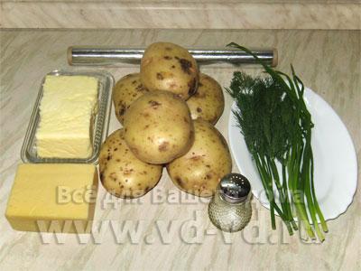 Диетическое рецепт с фото из цветной капусты