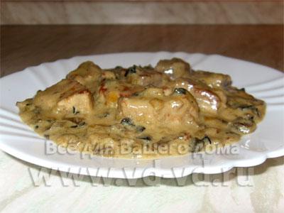 Рецепты блюд диета язва желудка