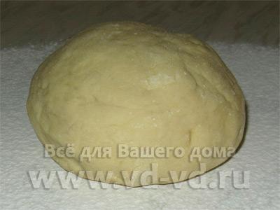 Тесто для лазаньи готовое